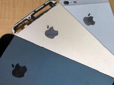 傳 iPhone 5S 將採用 64 位的 A7 處理器,比 A6 快 31%、運行 iOS 7 更流暢