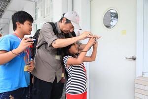 Canon贊助台灣世界展望會「今年夏天~讓我們一起記錄我們的家鄉」攝影營 一同培養小小攝影師記錄家鄉之美  透過影像傳遞關懷偏鄉弱勢議題