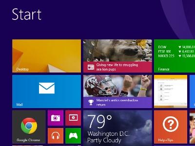 Windows 8.1中文輸入測試,新注音模式回來啦!