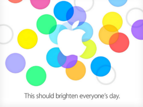 Apple 發表會確定 9 月 10 日登場,iPhone 5S 、iPhone 5C 要來了?