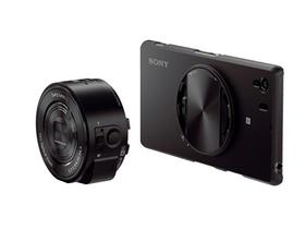 Sony QX100、QX10 藍牙鏡頭宣傳影片曝光,可相容 iPhone 使用