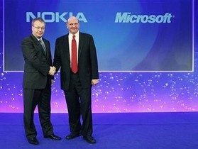 買下 Nokia 軟硬體整合,微軟走上了Apple一直在走的道路,但這條路真的對嗎?