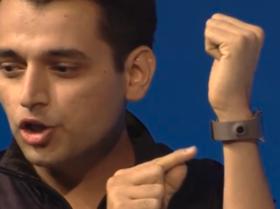 IFA 2013:三星發表 Galaxy Gear 智慧型手錶,與 Note3 配對威力更強