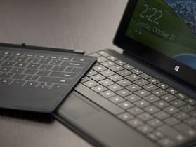 第2代 Surface 系列產品細節曝光,可能還有 Surface mini