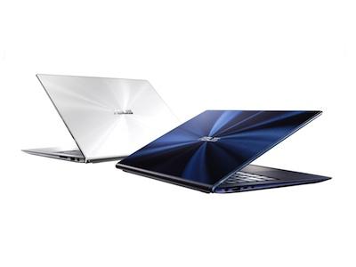 IFA 2013:Asus Zenbook UX301 超高解析觸控筆電發表