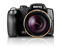 BenQ中秋團聚樂 買指定機種雙週抽GH800 36倍變焦數位相機,記錄全家溫馨時刻!