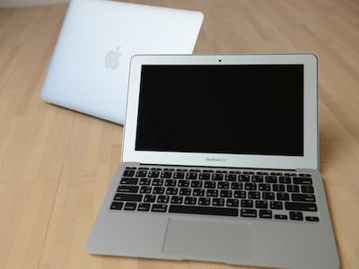 續航力的王者,MacBook Air 2013 完全評測