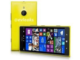 6 吋 FHD 大螢幕 Nokia  Lumia 1520 間諜照曝光,將首度搭載 WP8 GDR3 新版作業系統