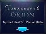 內建三種引擎的三核心瀏覽器Lunascape 6 Orion