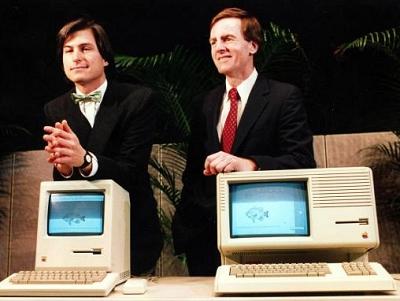 1985年把賈伯斯炒掉要怪就怪董事會......蘋果前 CEO John Sculley 無處話淒涼