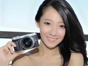Panasonic GX7 進階微單眼 10 月在台上市,小編動手試玩