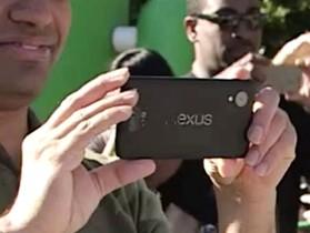 別忙著評選年度手機,Nexus 5 還沒有亮相呢!