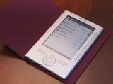 秋之Sony紀行(六):Sony Book Reader PRS-300和PRS-600隨手玩