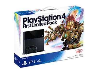 亞洲版 PlayStation 4 將於 12 月開賣,呃......日本除外