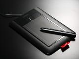 繪圖板+超大多點觸控板:Wacom Bamboo Pen & Touch