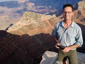 《國家地理》攝影師在大峽谷拍攝10天,只使用了 Lumia 1020