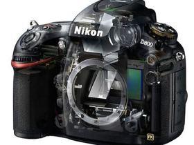 Nikon 申請「交換式感光元件」專利,未來可模組化更換感光元件?