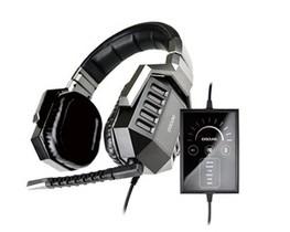 專業電競耳機品牌EXSOUND 重量級新機SHARK VII登場!