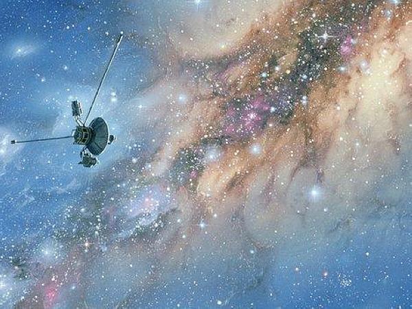 36年的征途! 航海家1號深空軌跡回憶錄