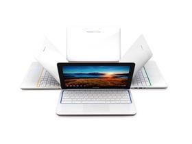不到萬元的筆電,Google 發表 HP Chromebook 11