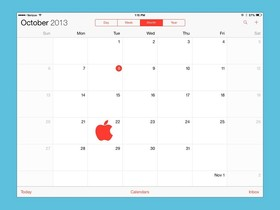 新的 iPad 來了,傳 Apple 將在10月22日發表!