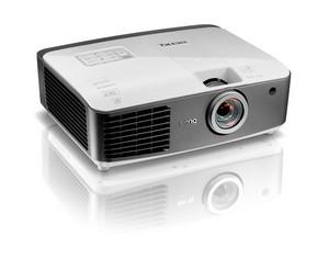 BenQ三坪家用投影機再進化 全新到位 新機 W1500/ W1400/ W1300 正式上市