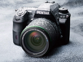 Pentax K-3 耐寒新登場,零下拍攝沒問題