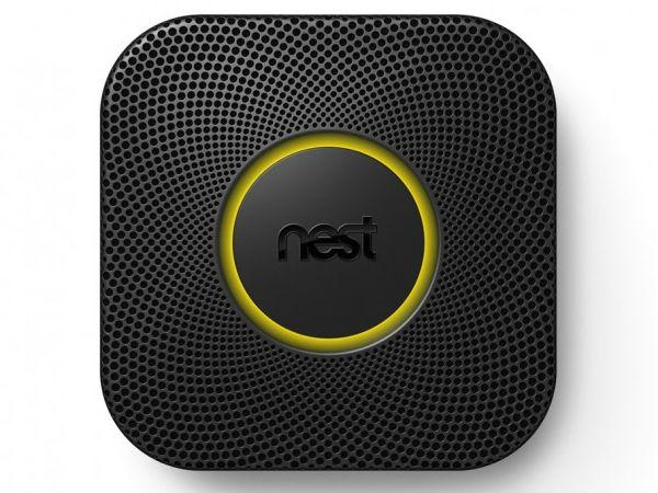 iPod 之父 Tony Fadell 打造的智慧煙霧警報器 Nest,透過觀察將習慣帶進產品中