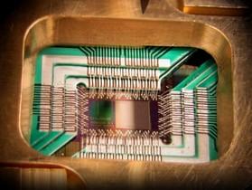 Google 量子實驗室影片提前曝光