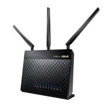 華碩推出RT-AC68U雙頻無線分享器 疾速傳輸No.1 整合AiCloud雲端服務 智慧分享輕鬆同步