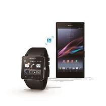 Sony藍牙智慧手錶SmartWatch 2 隆重登場! 防塵、防水、超持久,即時擁有最佳錶現