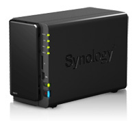 Synology® 推出 DiskStation DS214 高效能NAS伺服器  專為中小企業與 SOHO 族設計
