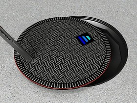 Hevo 把人孔蓋做成電動車無線充電站,利用零碎時間停車充電