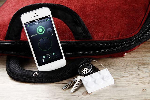 OEO Photo Key:iPhone 防盜鑰匙圈 | T客邦