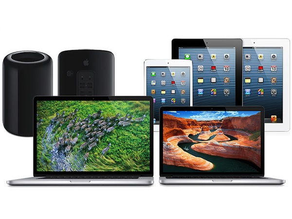 22日 Apple 發表會 不只發表新 iPad,還有更多