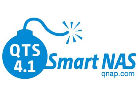 【得獎公布】QNAP  QTS 4.1 APP應用大爆發 - QNAP TS-220 NAS要送出囉!!