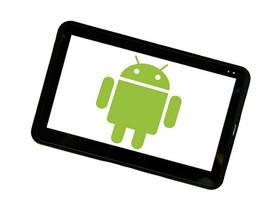 2013 年平板出貨量較去年成長 53.4%、手機成長 3.7%,Android 主宰行動裝置龍頭