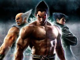 格鬥遊戲《鐵拳》系列回顧,拳腳作品的翹楚