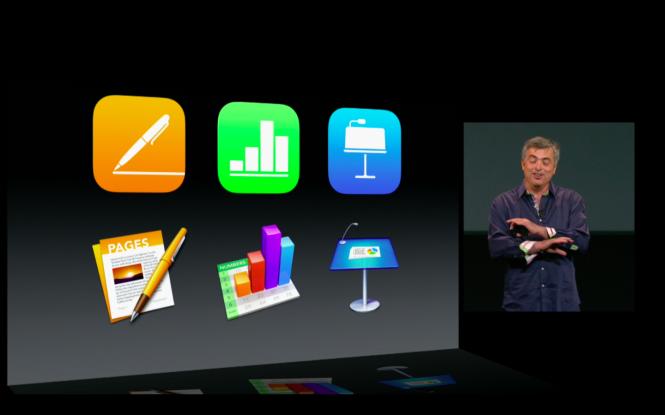 Mac 版 iWorks 也改免費供應!iLife 也能對應 iPad、iPhone 5s 提供更多功能