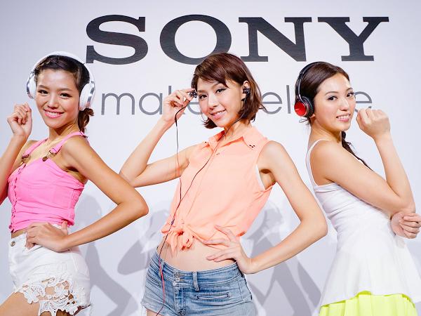 Sony 發表 15 款耳機產品,MDR-10 耳罩系列、XBA-H 混合單體系列打頭陣