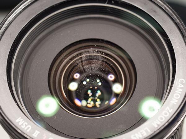 雜牌濾鏡可能刮傷鏡頭?小心來路不明的劣質濾鏡