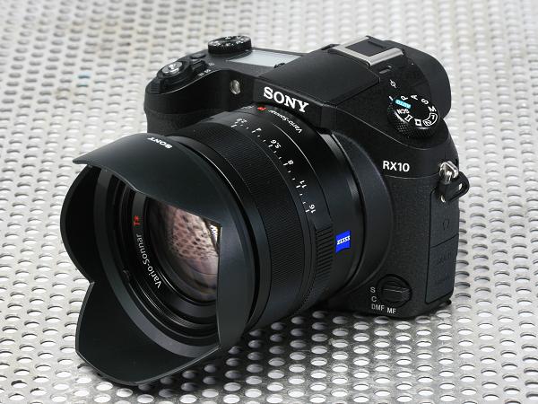 Sony RX10 評測:1吋感光元件、F2.8 恆定光圈、錄影強悍的玩家旅遊機
