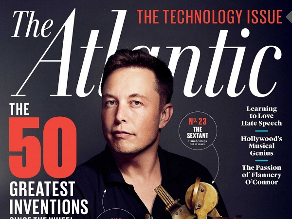 人生勝利組 Elon Musk 簡史!從 Zip2 、 Paypal 、Space X 到 Tesla | T客邦