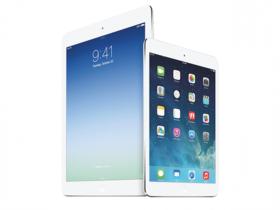 iPad Air 與 iPad mini Retina 你選誰?