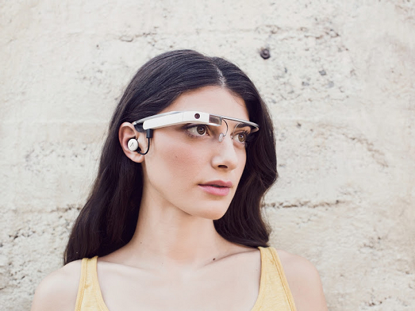 新版 Google Glass 2 來了!新增單聲道耳機、將提供開發者拿現有 Google 眼鏡交換