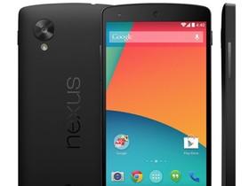 Google Nexus 5 通過 NCC 認證,台灣可望 11 月同步上市