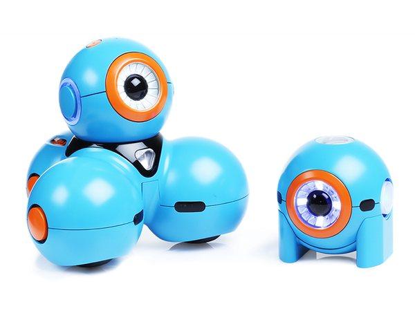 贏在起跑點!Play-i 機器人讓 5 歲幼兒在玩樂中培養 coding 能力