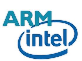 Intel 明年代工 ARM 處理器,但也陷入兩難的境地