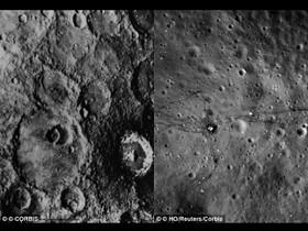 水星或許是解開月球形成過程的關鍵之鑰