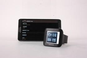 Samsung Galaxy Gear 智慧手錶評測:Galaxy Note 3的好伙伴